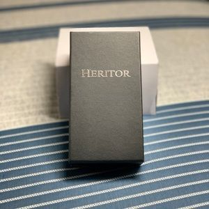 Heritor Accessories - Heritor Morrison Watch